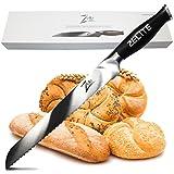 Zelite Infinity Bread Knife Extra Length -...