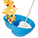 Obol - The Original Never Soggy Cereal Bowl With...