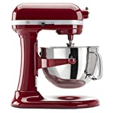 KitchenAid KP26M1XER 6 Qt. Professional 600 Series...