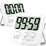Timers, Classroom Timer for Kids, Kitchen Timer...