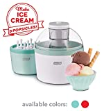 DASH DIC700AQ Everyday Popsicle Ice Cream Maker, 1...