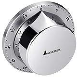 Albayrak Kitchen Timer, Chef Cooking Timer Clock...