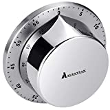 Kitchen Timer, Chef Cooking Timer Clock with Loud...