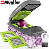 Mueller Austria Onion Chopper Pro Vegetable...