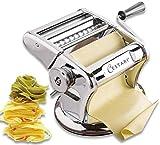 Ultimate Pasta Machine - Professional Pasta Maker...