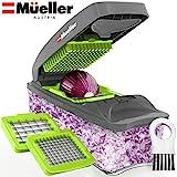 Mueller Austria Onion Chopper Pro Vegetable...