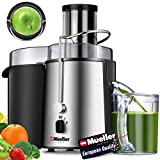 Mueller Austria Juicer Ultra Power, Easy Clean...